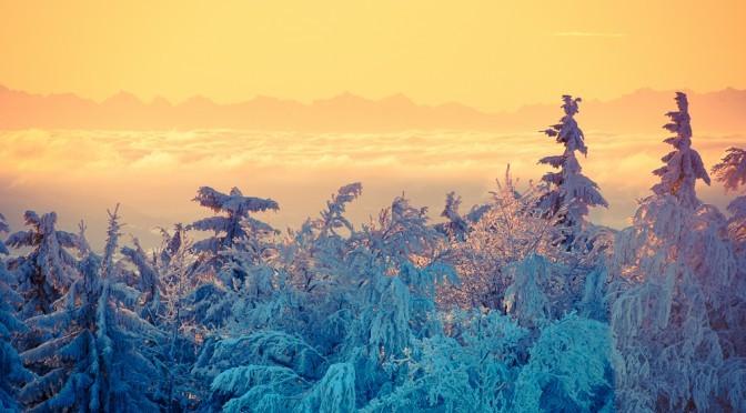 So gelingen dir die besten Fotos im Schnee