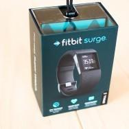 Fit mit Fitbit: Die Fitbit Surge im Test