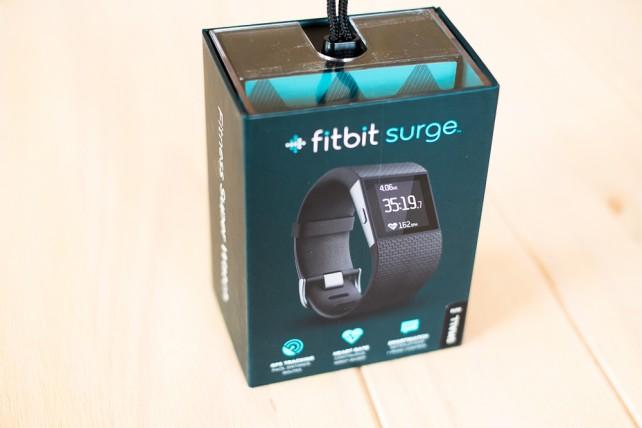 """Ftbit Surge - angepriesen als """"absolute Superwatch"""" - was aber kann sie wirklich?"""