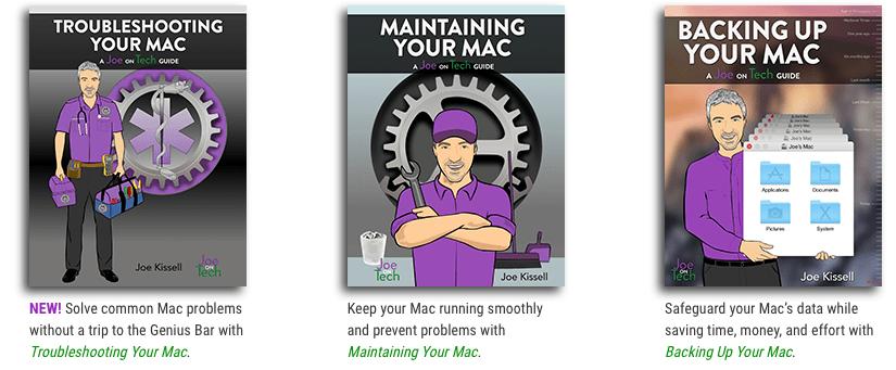 Die besten ebooks zum Thema Mac-Computer