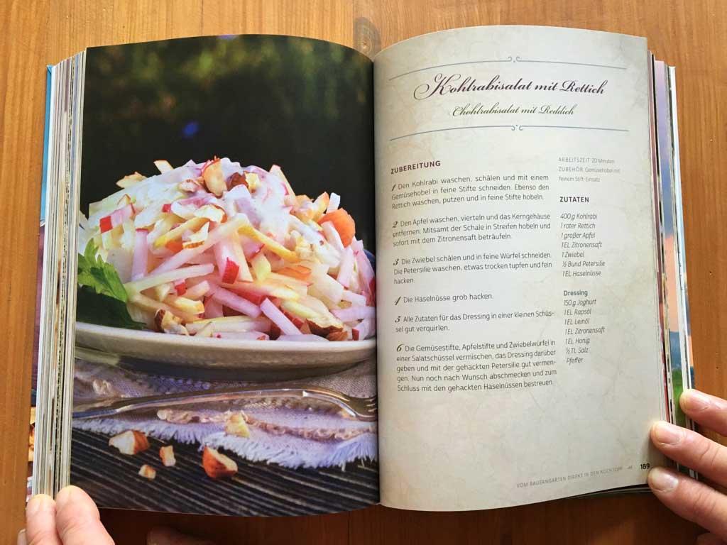 Wunderbare Fotos und einfach erklärte Gerichte - so machen Kochbücher Spaß