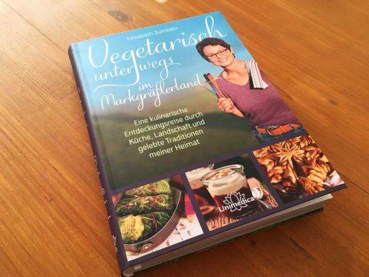 Elisabeth Zumkehr führt ihre Leser auf genussvollen Pfaden durch ihre Heimat