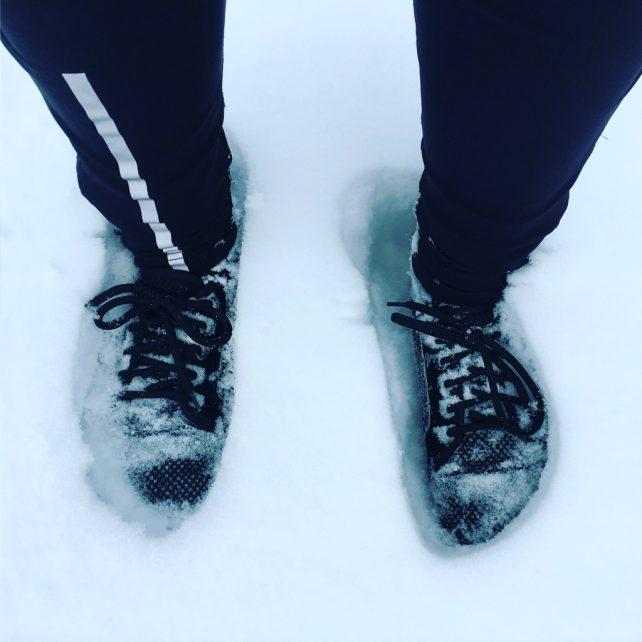 leguano Winter Barfußschuhe aktiv