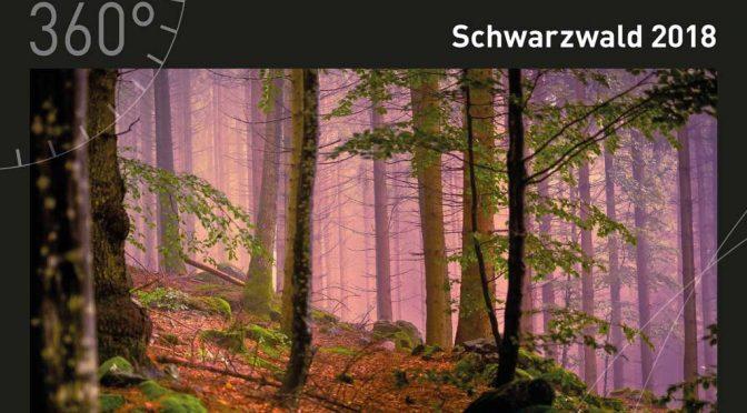Schwarzwald-Kalender 2018