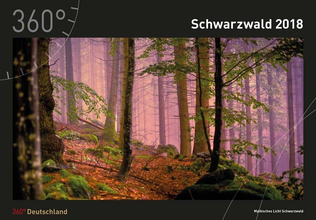 Schwarzwald-Kalender