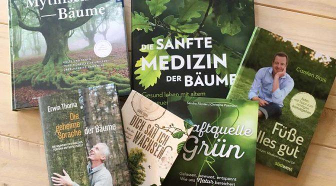 Meine Buchempfehlungen für den Mai