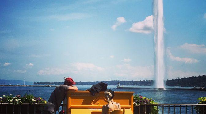 Die besten Tipps für ein Wochenende in Genf