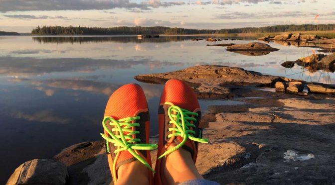 Die besten Schuhe für Reise, Alltag und Abenteuer