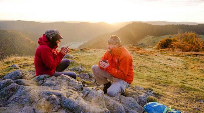 Herzogenhorn: Stiller Gipfel im Schwarzwald