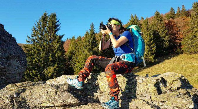 Testbericht:  GPx Pro Outdoorhosen von Revolution Race