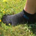 Testbericht: Skinners - die Outdoor Sport Utility Socke