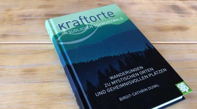 Kraftorte im südlichen Schwarzwald