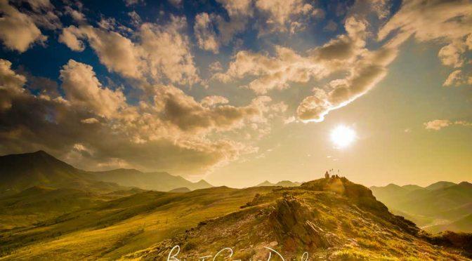 Berg.Welten Journalismuspreis für bestes Bergfoto