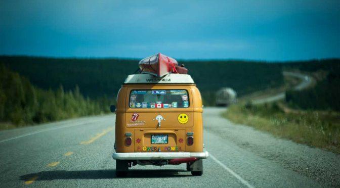 #Vanlife – Warum Camping auf einmal sexy ist