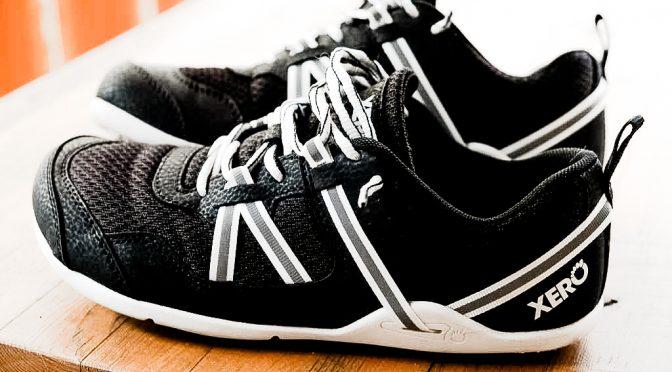Xero Shoes Barfußschuhe – Testbericht