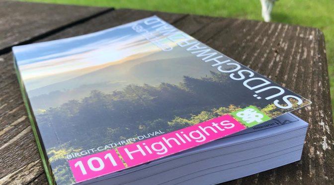 101 Highlights – Gipfeltouren Südschwarzwald
